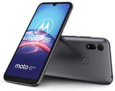 Motorola Moto E6s Plus, 4GB/64GB, Meteor Grey