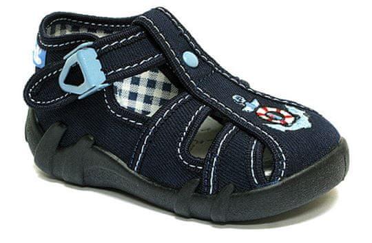 Ren But papuče za dječake 13-106_P-0106