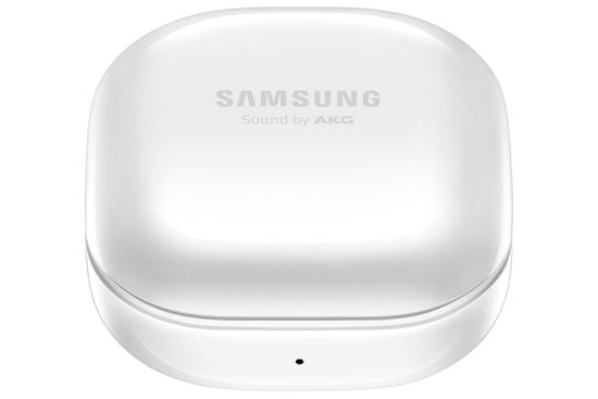 Samsung Galaxy Buds Live, mistično bele