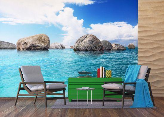 AG design fototapeta Ocean, 360 x 254 cm