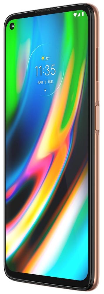 Motorola Moto G9 Plus, 4GB/128GB, Gold