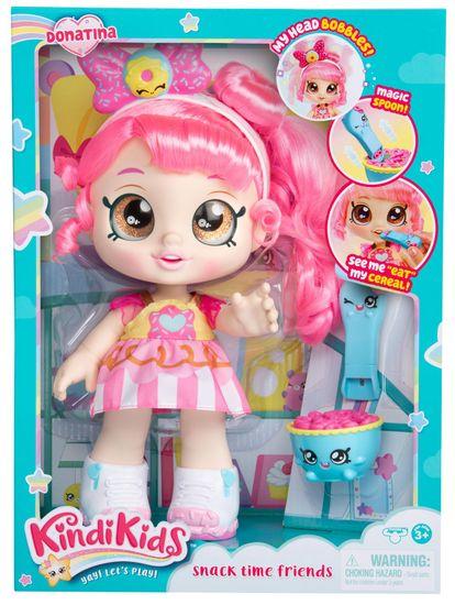 TM Toys Kindi Kids bábika Donatina