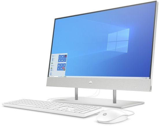 HP 24-dp0004nc AiO (25N60EA)