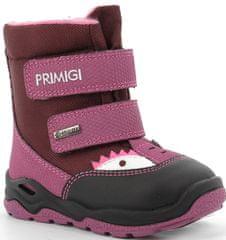 Primigi dziewczęce buty zimowe 6362422 22, różowe