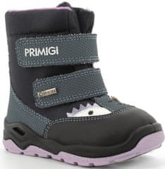 Primigi dekliška zimska obutev 6362433, 22, siva