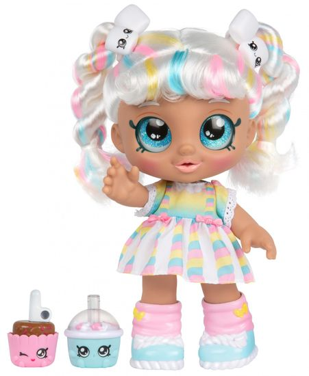 TM Toys Kindi Kids bábika Marsha Mello