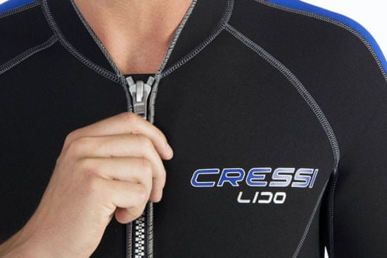 Cressi Neopren šort LIDO 2 mm - pánský
