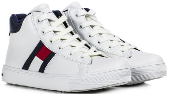 Tommy Hilfiger T3B4-30925-1031100 fiú sportcipő