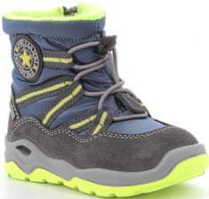 Primigi fantovski zimski čevlji 6362700, 22, sivi