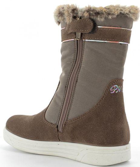 Primigi lány téli cipő 6378022