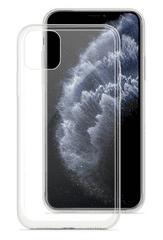 EPICO Hero Case ovitek za iPhone 12/12 Pro, prozoren - Odprta embalaža
