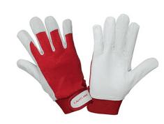 Lahti Pro L2702 rokavice, kozje usnje, L