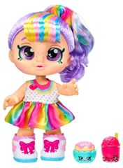TM Toys Kindi Kids játékbaba Rainbow Kate