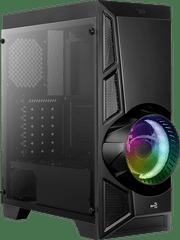 Aerocool PC skříň AeroEngine RGB