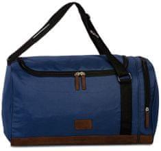 Southwest Bag&Backpack in One Blue