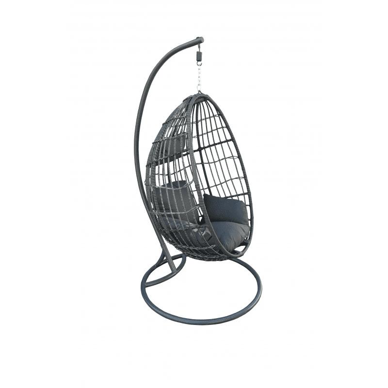 Doppler CURACAO - záhradná závesná hojdačka