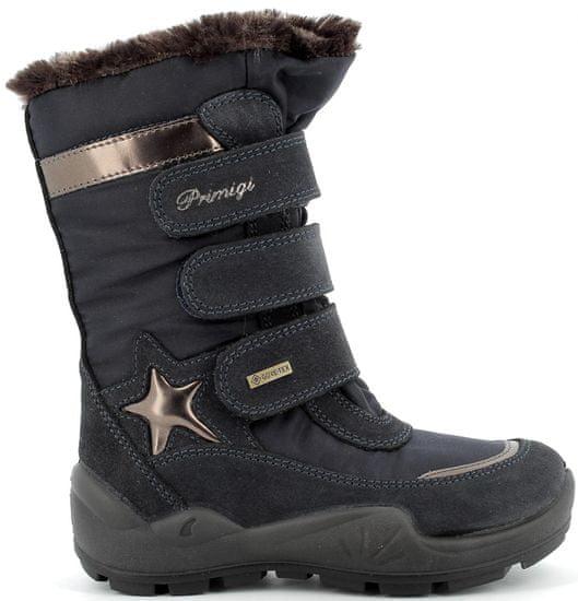 Primigi dekliška zimska obutev 6382833