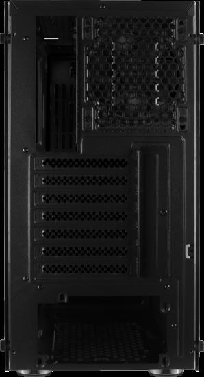 Aerocool PC skříň Klaw