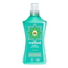 METHOD aviváž na praní 1,5l, 45PD, tropical coconut