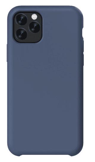 """EPICO Silicone Case iPhone 12 Mini (5,4"""") - tmavě modrý 49910101600001"""