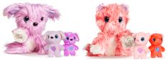 TM Toys Fur Balls család