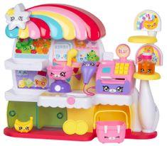 TM Toys Kindi Kids Szupermarket
