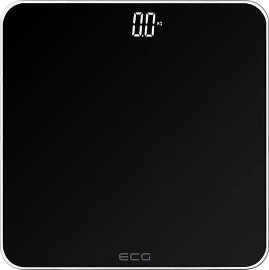 ECG waga łazienkowa OV 1821 Black