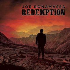Bonamassa Joe: Redemption - CD