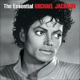 Jackson Michael: Essential Michael Jackson (2x CD) - CD