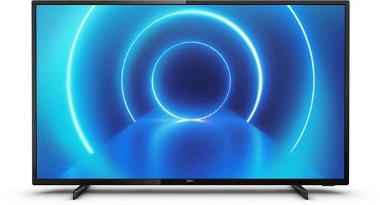 Philips 58PUS7505 4K UHD LED televizor, Smart TV