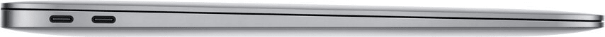 Apple MacBook Air 13'' (z0yj00024) Space Grey