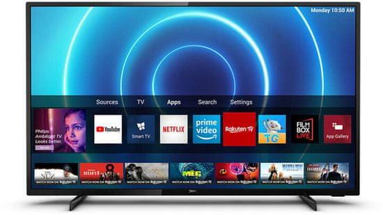 Philips 70PUS7505 4K UHD LED televizor, Smart TV