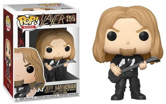 Funko POP! Slayer figurica, Jeff Hanneman #155