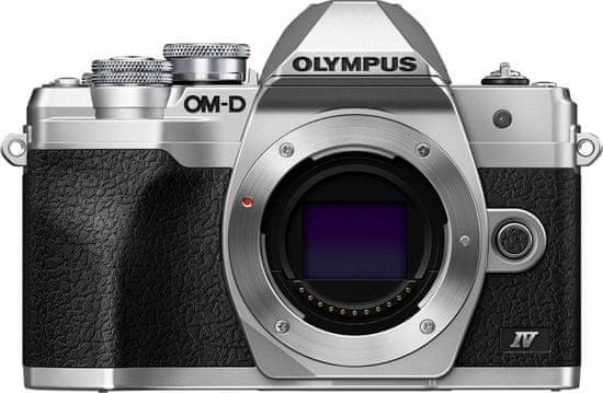 OLYMPUS E-M10 Mark IV Body