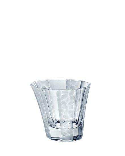 Bohemia Jihlava Sada 6 sklenic na whisky Boston.
