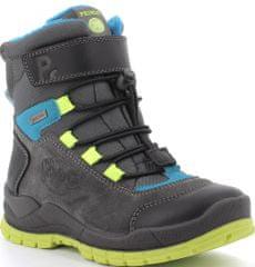 Primigi fantovski zimski čevlji 6399733, 28, črni