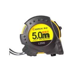 Comix Svinovací metr 5m Comix L2500
