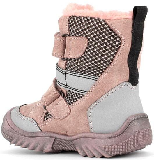 Primigi buty zimowe dziewczęce 6436211
