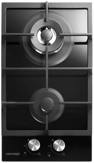 Concept plynová varná deska PDV7230bc