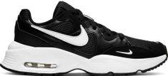 Nike CJ3824-002 Air Max Fusion otroške superge, črne, 35,5