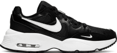 Nike CJ3824-002 Air Max Fusion otroške superge, črne, 37,5