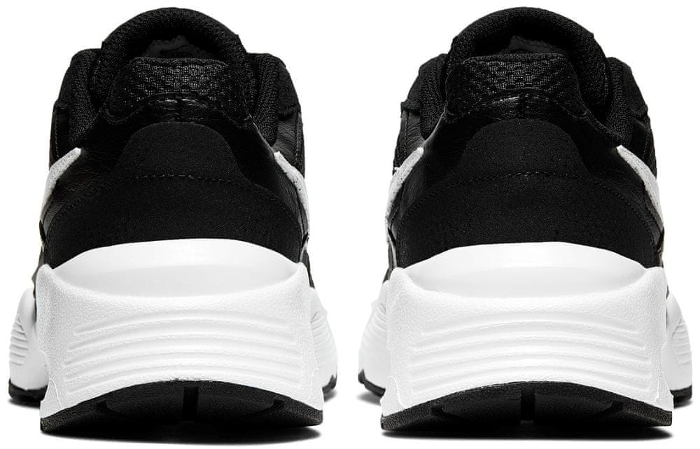 Nike dětská obuv Air Max Fusion CJ3824-002 36, černá