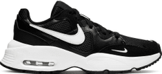 Nike gyerek cipő Air Max Fusion CJ3824-002, 38,5, fekete