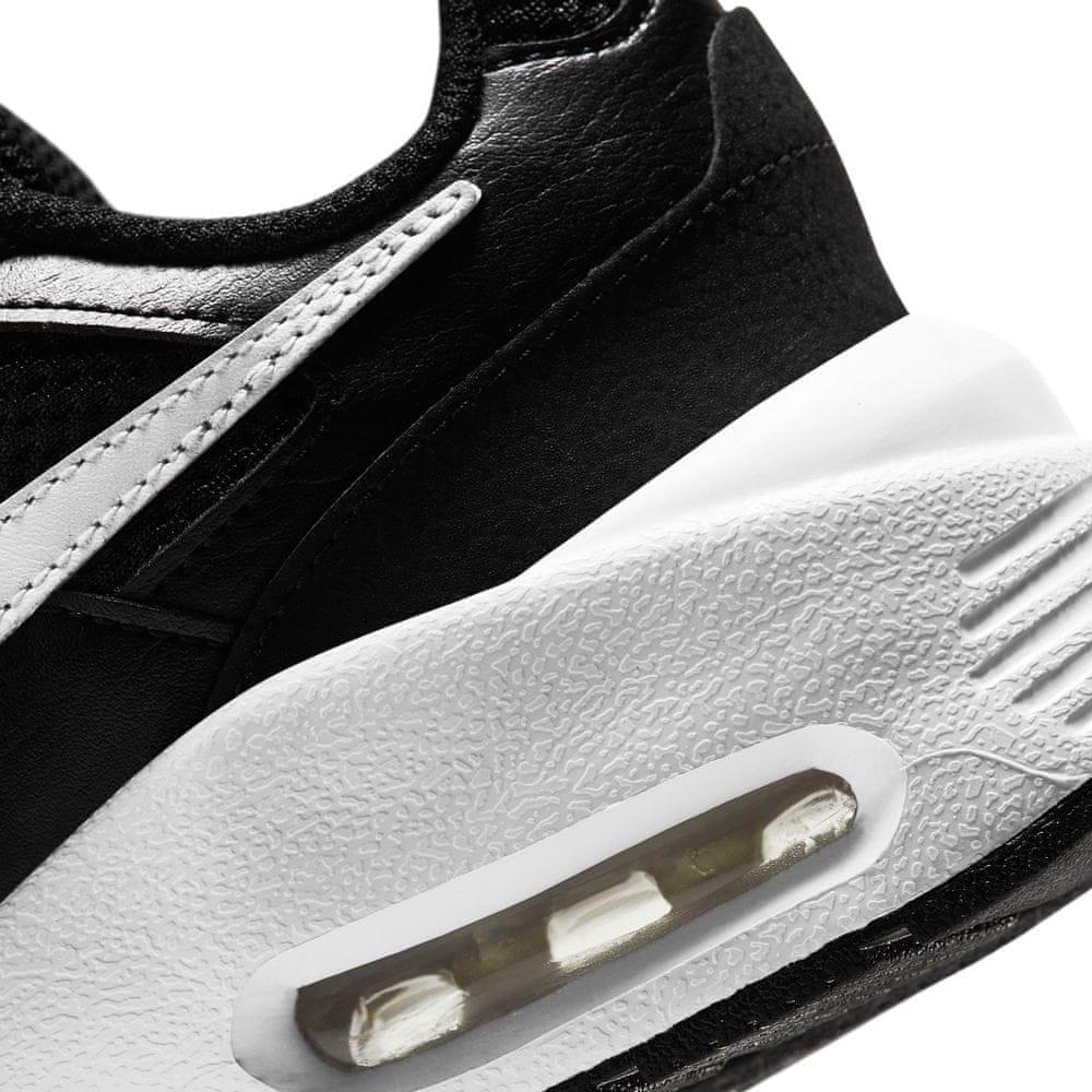 Nike dětská obuv Air Max Fusion CJ3824-002 38,5, černá