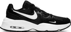 Nike gyerek cipő Air Max Fusion CJ3824-002, 38, fekete