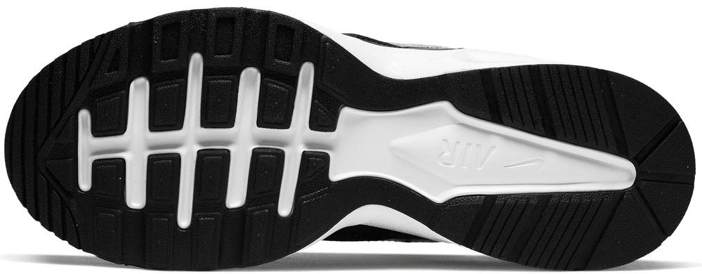 Nike dětská obuv Air Max Fusion CJ3824-002 40, černá