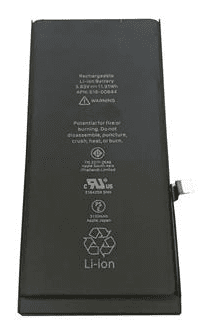 Apple Batéria pre iPhone11 3110 mAh Li-Ion (Bulk) 2450810