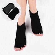 Topko Product Group Topko Ponožky na jógu vel. 37-40