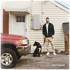 Hunt Sam: Southside - CD