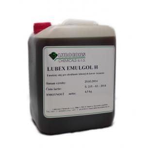 Lubocons Lubex Emulgol H (4,5 kg)